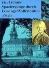 Spaziergänge durch Lessings Wolfenbüttel