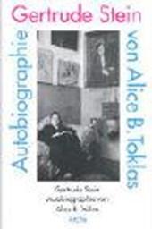 Autobiographie von Alice B. Toklas