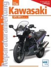 Kawasaki GPZ 500 S ab Baujahr