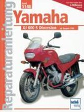 Yamaha XJ 600 S, Diversion, ab