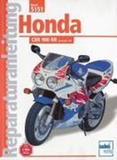 Honda CBR 900 RR ab