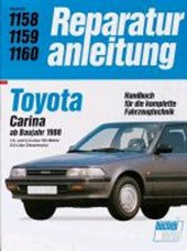 Toyota Carina II ab Baujahr