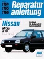 Nissan Micra ab