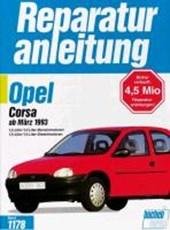Opel Corsa ab März