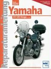 Yamaha XV 535 ab Baujahr