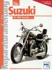 Suzuki VS 1400 Intruder ab '87