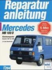 Mercedes MB 100 Kleintransporter |  |