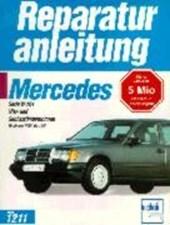 Mercedes Serie W 124. Baujahre 1985 bis