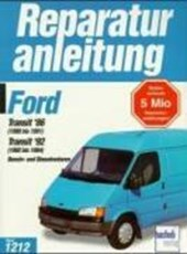 Ford Transit Baujahre 1986 -