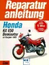 Honda NX 650 Dominator ab Baujahr