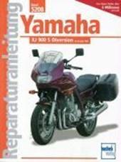 Yamaha XJ 900 S Diversion ab Baujahr