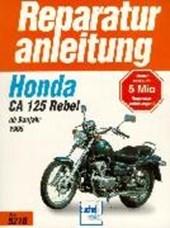 Honda CA 125 Rebel ab Baujahr