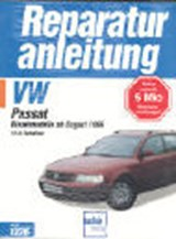 VW Passat. Dieselmodelle ab August 1996 (Generation 4) | auteur onbekend |