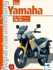 Yamaha TDR 125 ab 1993 / DT 125R ab