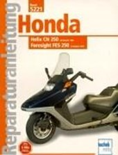 Honda Helix CN 250 ab 1988 / Foresight FES 250 ab