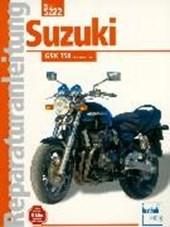 Suzuki GSX 750 ab Baujahr