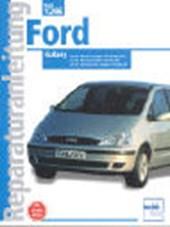 Ford Galaxy Baujahre 1995 -