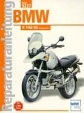 BMW R 1150 GS ab Baujahr