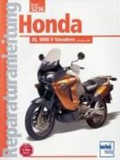 Honda XL 1000 Varadero ab Baujahr