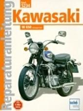 Kawasaki W 650 ab Baujahr
