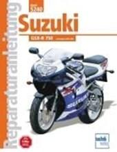 Suzuki GSX-R 750 ab Baujahr