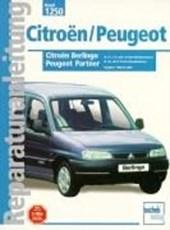 Citroen Berlingo / Peugeot Partner