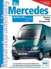 Mercedes Sprinter CDI 2000 bis