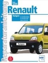 Renault Kangoo Baujahre 1997 bis