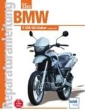 BMW F 650 GS/Dakar