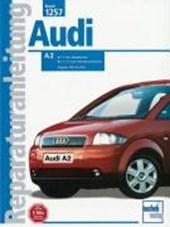 Audi A 2 Baujahre 1998 bis