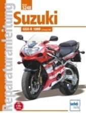 Suzuki GSX-R 1000 ab Baujahr