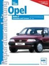 Opel Astra F 1991 -