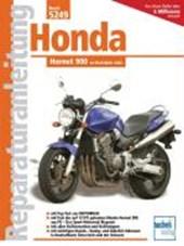 Honda Hornet 900 ab Modelljahr