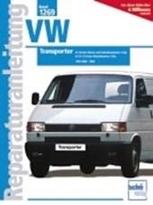 VW Transporter T4 / Caravelle 1996/2000 -