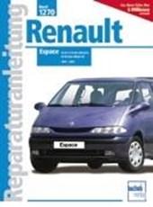Renault Espace 1997 -