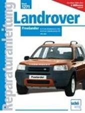 Landrover Freelander ab Baubeginn