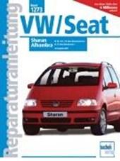 VW Sharan / Seat Alhambra ab