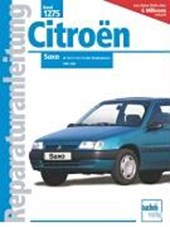 Reparaturanleitung Citroen Saxo 1996 -