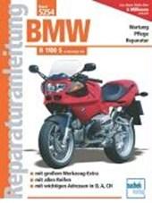 BMW R 1100 S ab Modelljahr