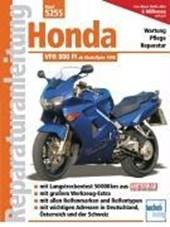 Honda VFR 800 FI ab Modelljahr