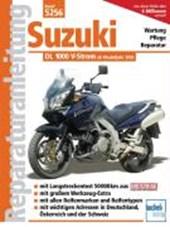 Suzuki DL 1000 V-Strom ab Modelljahr
