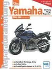 Yamaha TDM 900 ab Modelljahr