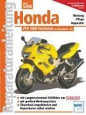 Reparaturanleitung Honda VTR 1000 FireStorm. Band