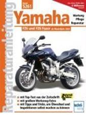 Yamaha FZ6 / FZ6 Fazer ab Modelljahr