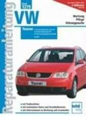 Reparaturanleitung VW Touran