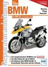 BMW R 1200 GS ab Modelljahr