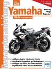 Yamaha YZF-R6 ab Modelljahr