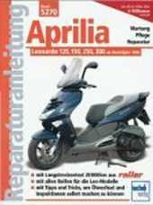 Aprilia Leonardo 125, 150, 250,