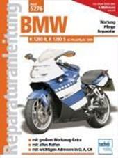BMW K 1200 S, K 1200 R, K1200 R Sport, K 1200 GT ab Modelljahr