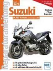 Suzuki DL 650 V-Strom ab Modelljahr